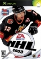 NHL 2003