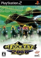 G1 Jockey 4 2008